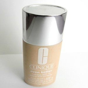 CLINIQUE Foundation 10 GOLDEN Even Better